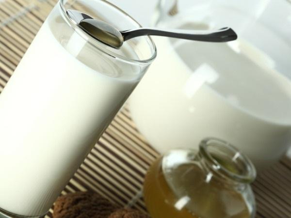 protien milk