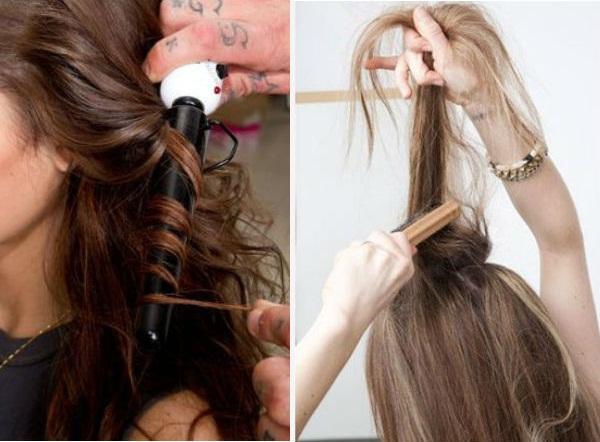 hair doses