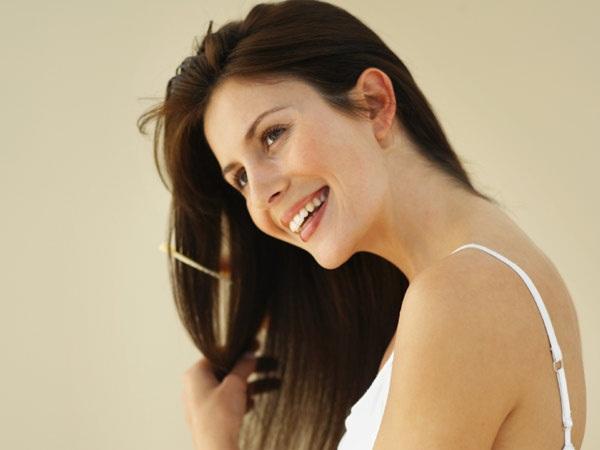 healthy hair userses